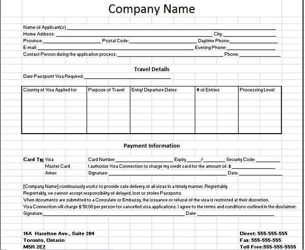 Client Information Sheet Template Client Information Sheet Template the Template Consists