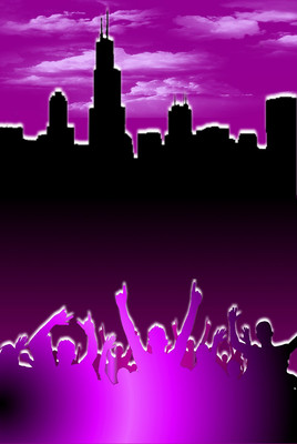 Club Flyer Background Templates 13 Ficial Psd Flyers Purple Flyer Background