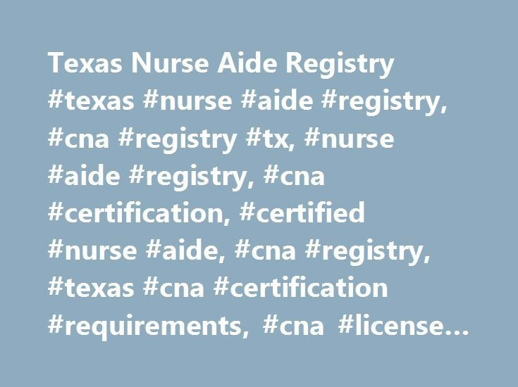 Cna License Renewal form Texas Best 25 Exam Wishes Ideas On Pinterest