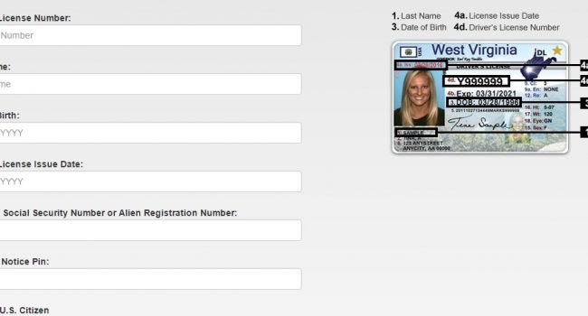 Cna License Renewal form Texas Wv Metronews – State Dmv now Offering Driver's License
