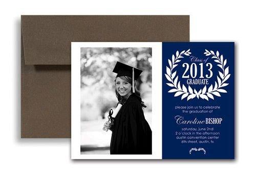 College Graduation Announcements Template College Graduation Announcements Templates