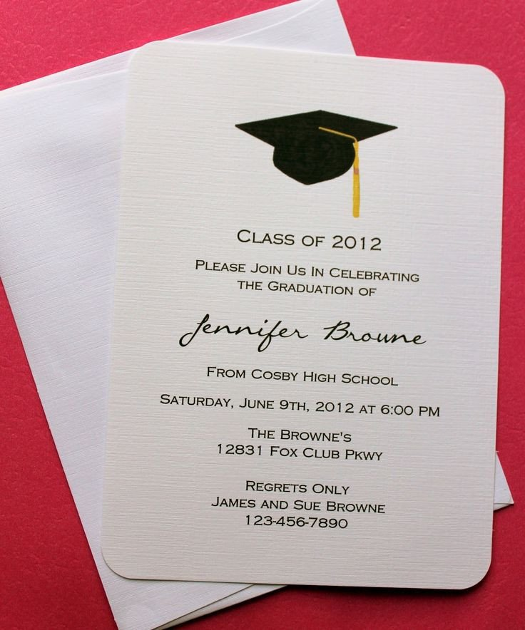 College Graduation Invitation Templates Collection Of Thousands Of Free Graduation Invitation