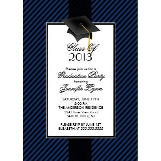 College Graduation Invitation Templates Graduation Invitation Templates