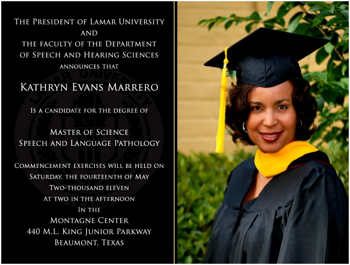 College Graduation Invitations Templates 5 College Graduation Invitations Templates Ttati