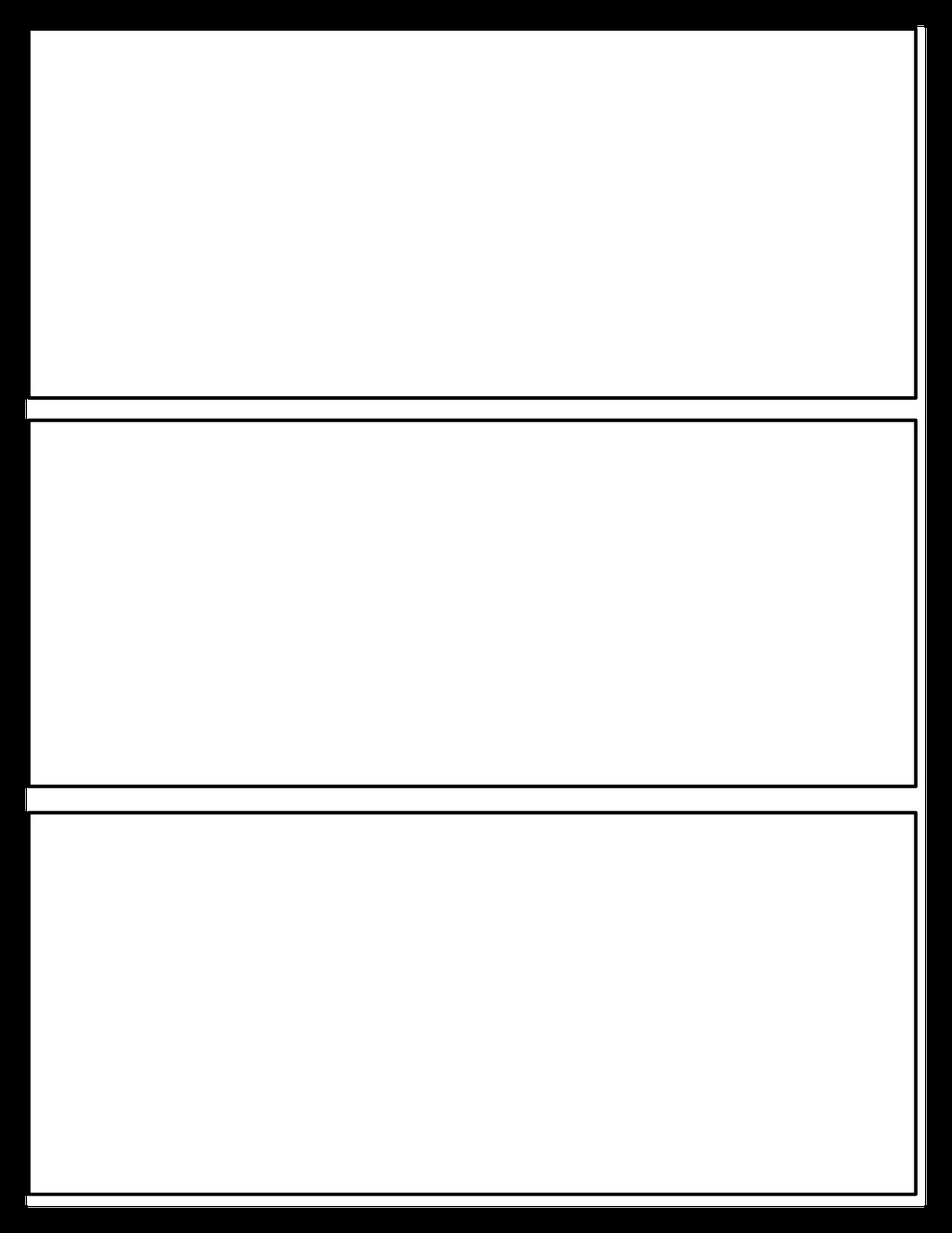 Comic Book Page Template Mrs orman S Classroom Fering Choices for Your Readers