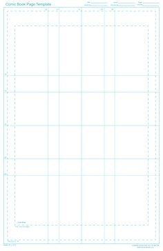 Comic Book Script Template Properly formatted Ic Strip Graphic Novel Script