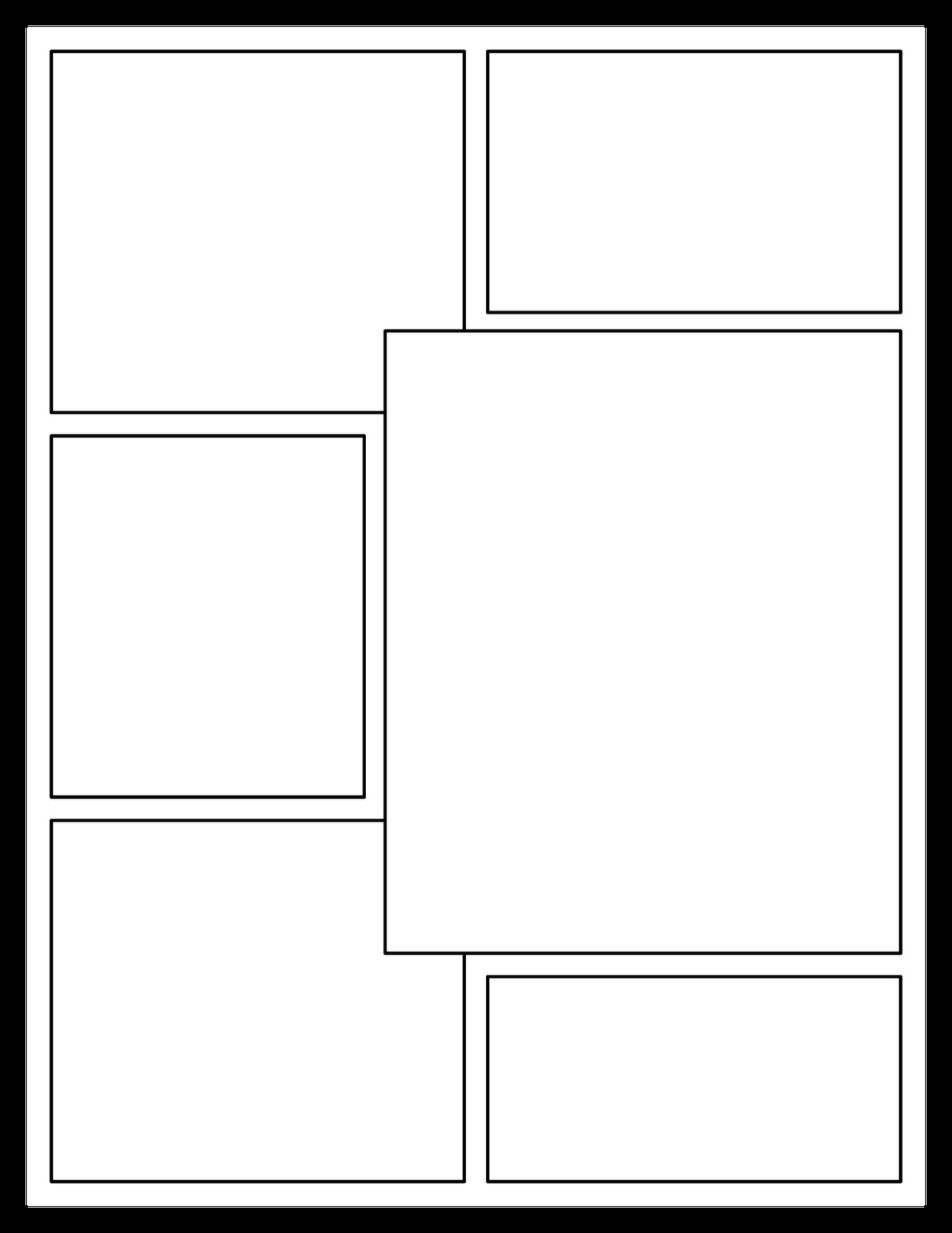 Comic Book Template Photoshop Mrs orman S Classroom Fering Choices for Your Readers