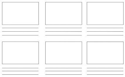 Comic Strip Template Word the Hectic Teacher S Ideas Bank