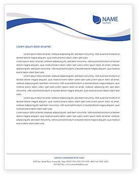Company Letterhead Template Word Microsoft Fice Letterhead Templates