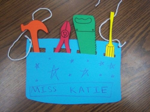 Construction Worker Hat Craft 17 Best Images About Preschool Munity Helpers Crafts On