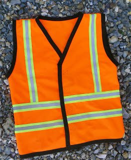 Construction Worker Hat Craft Ourhomecreations Diy Construction Vest