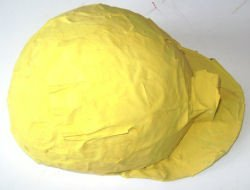 Construction Worker Hat Craft Safety Hat