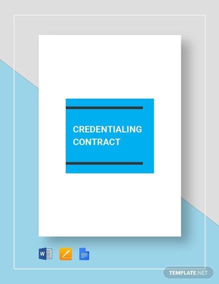 Contract Template Google Docs 146 Free Google Docs Contract Templates