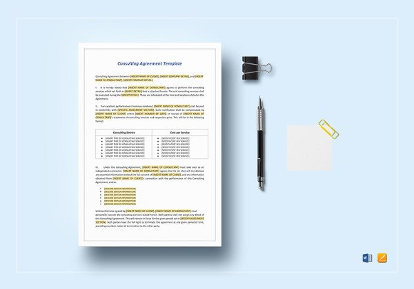 Contract Template Google Docs 21 Contract Agreement Templates Word Pdf Pages