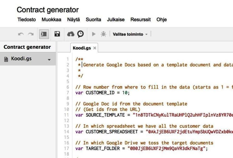 Contract Template Google Docs Google Docs Contract Template Sampletemplatess