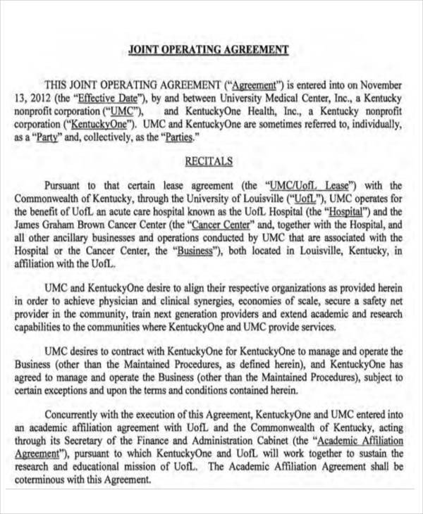 Corporation Operating Agreement Template 14 Operating Agreements Samples Examples Pdf Google