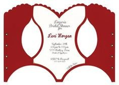 Corset Invitation Template Free Lace Up Corset Invitation Template Might Be Good for A