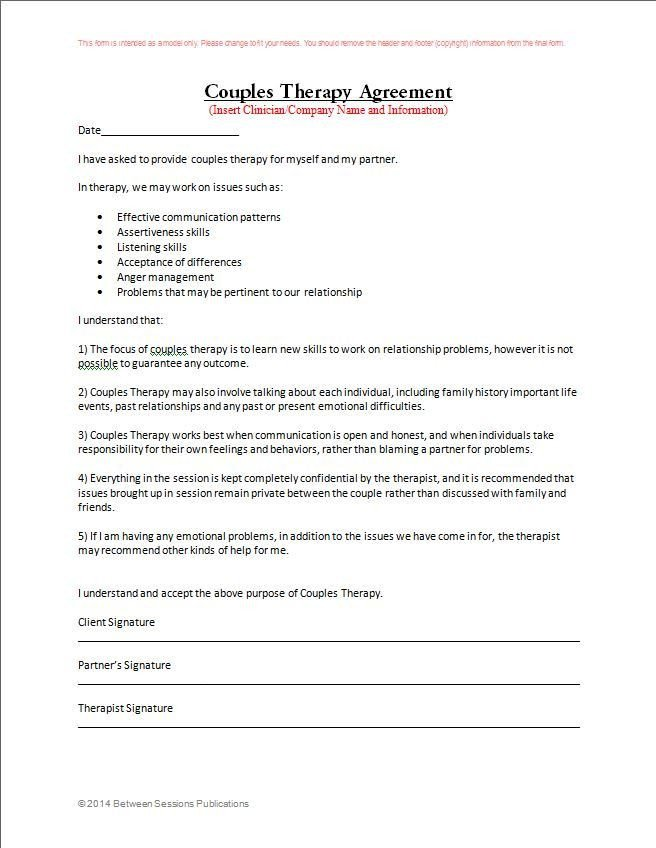 Counseling Intake form Template Employee Counseling form Template Microsoft Templates