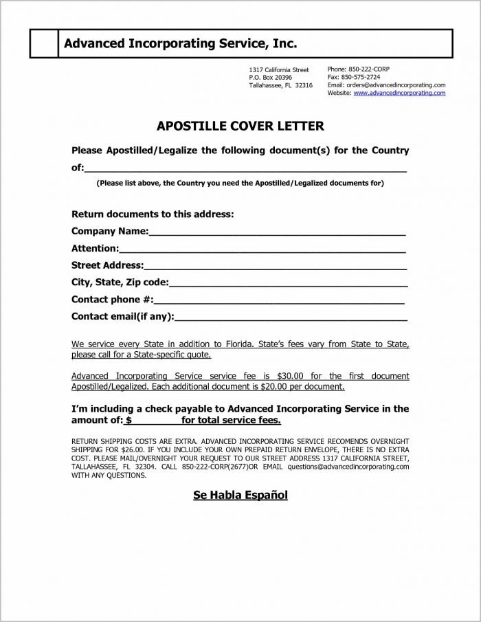 Cover Letter for Apostille Example Irs form 1040 Qualified Dividends Capital Gains Worksheet