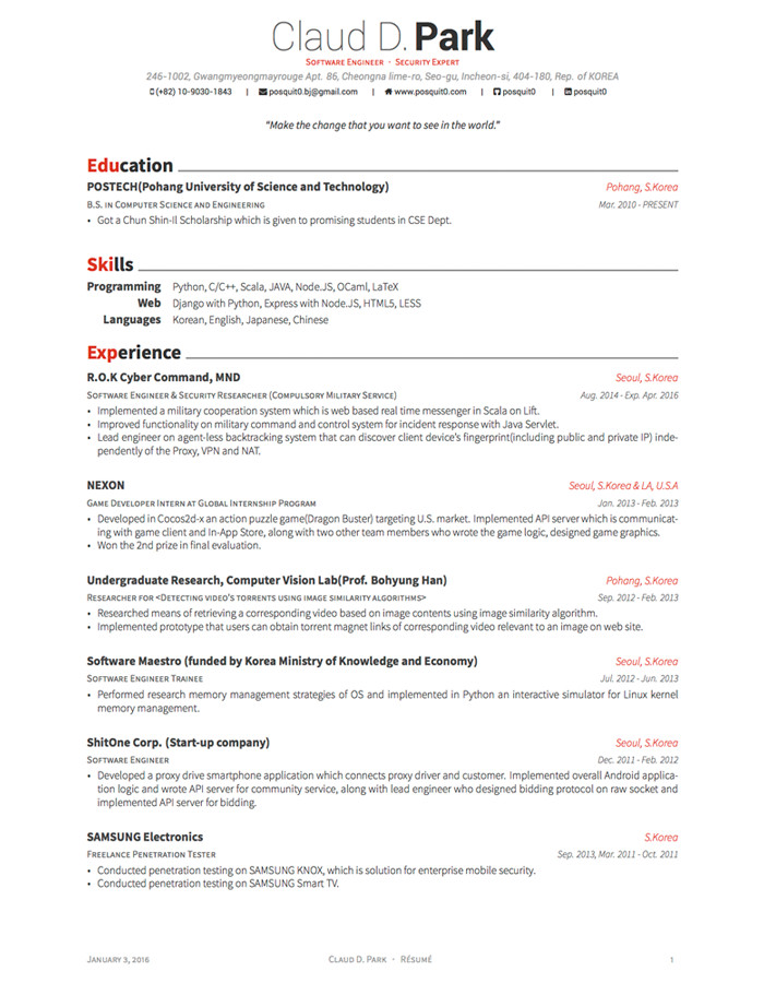 Cover Letter Template Latex Latex Templates Awesome Resume Cv and Cover Letter
