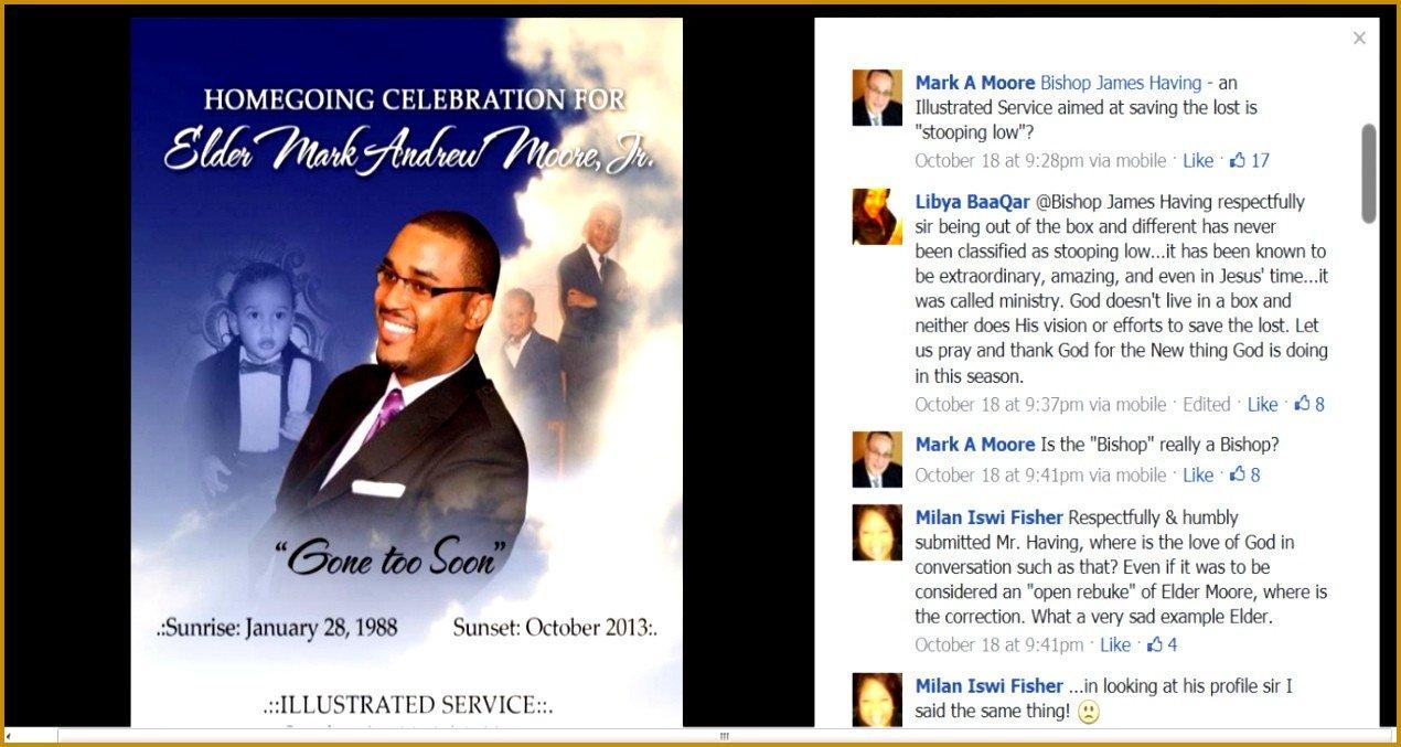 Create A Fake Obituary 3 How to Make A Fake Obituary