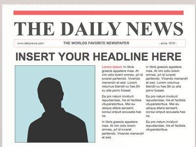 Create A Fake Obituary Creating and Making Use Of Correct Article formatting