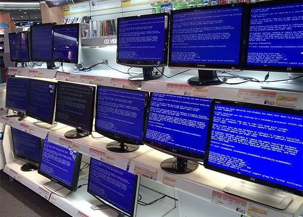 Create A Fake Obituary How to Create Fake Blue Screen Of Death In Window
