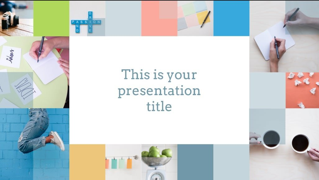 Creative Powerpoint Templates Free 20 Powerpoint Templates You Can Use for Free Hongkiat