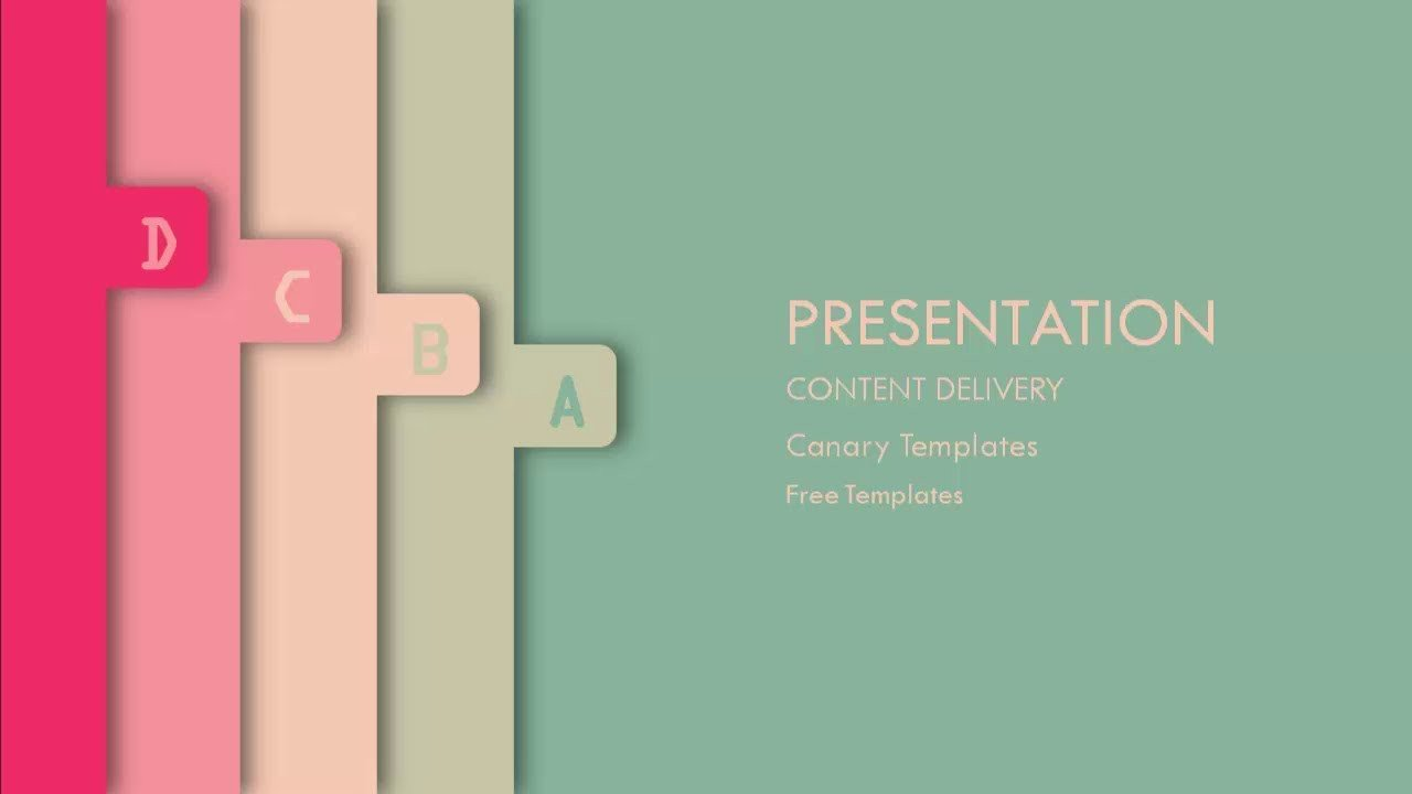 Creative Powerpoint Templates Free Download Creative Free Powerpoint Template Free Powerpoint