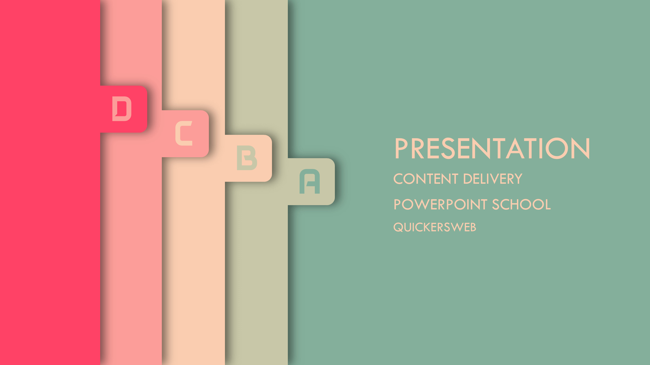Creative Powerpoint Templates Free Download Free Creative Powerpoint Template Powerpoint School