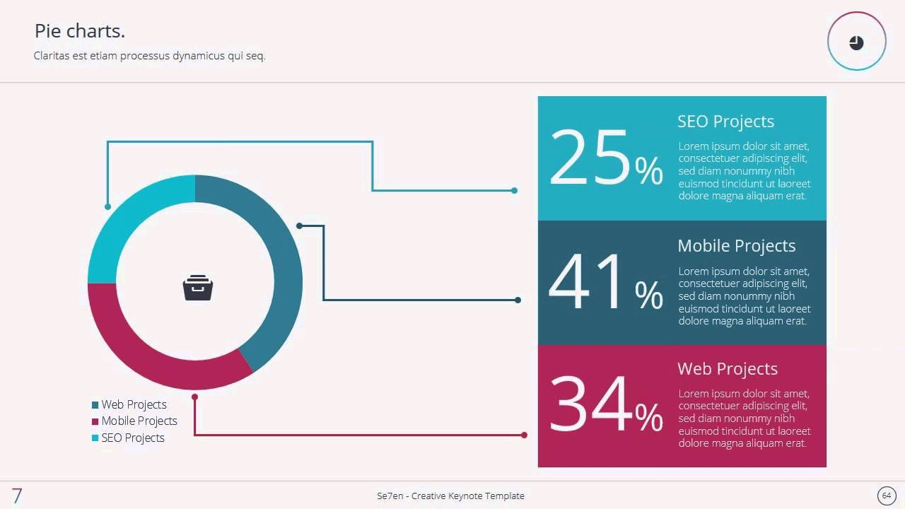 Creative Powerpoint Templates Free Download Se7en Creative Powerpoint Template
