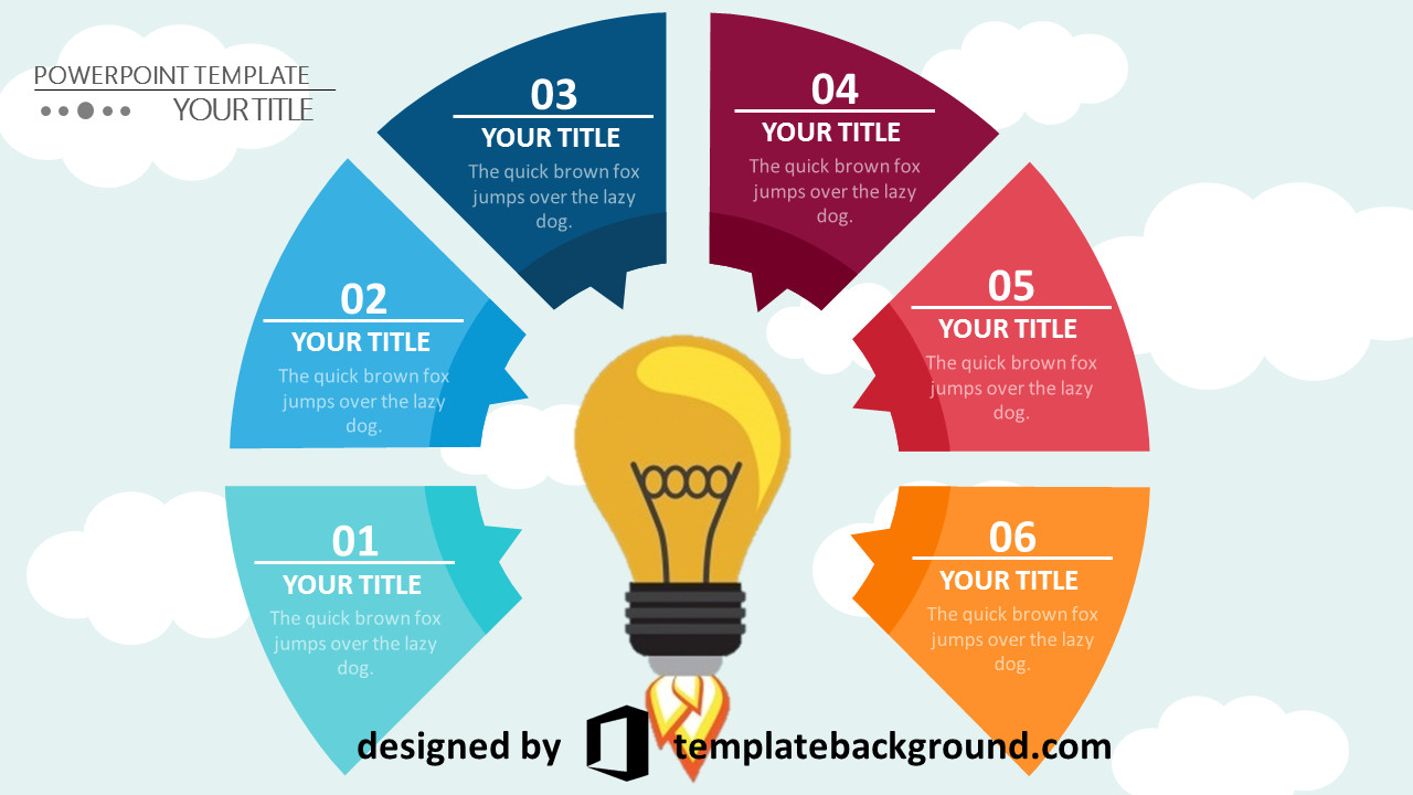 Creative Powerpoint Templates Free Download Template Presentation Ppt Free