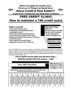 Credit Repair Flyer Template 1000 Images About My Business Marketing Ideas On
