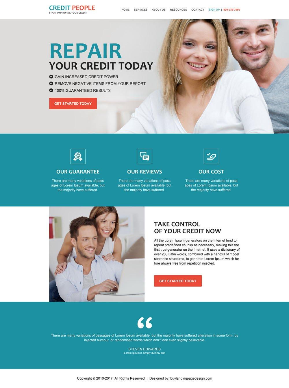 Credit Repair Flyer Template Best Credit Repair Pany Responsive 02