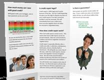 Credit Repair Flyer Template Credit Repair Business Startup and Marketing Guide