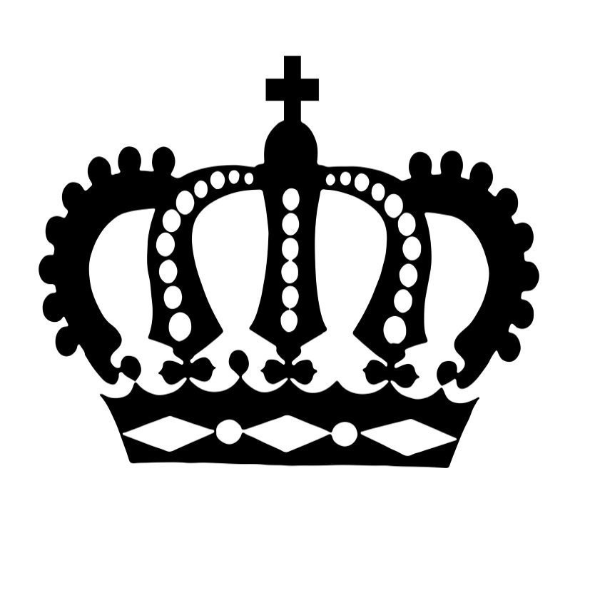 Crown Template for King 45 Free Paper Crown Templates Template Lab