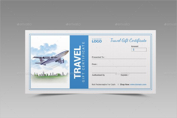Cruise Gift Certificate Template 19 Gift Certificate Examples Psd Word Ai Indesign