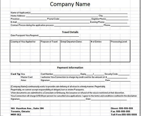 Customer Information form Template Client Information Sheet Template the Template Consists