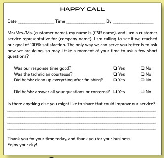 Customer Service Scripts Templates Outbound Customer Service tools for Success