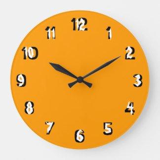 Customizable Clock Face Template Clockface Gifts On Zazzle