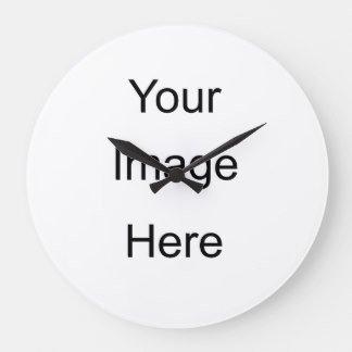 Customizable Clock Face Template Face Template Clocks & Face Template Wall Clock Designs