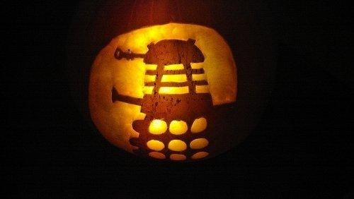 Dalek Pumpkin Stencil 159 Best Images About Halloween On Pinterest