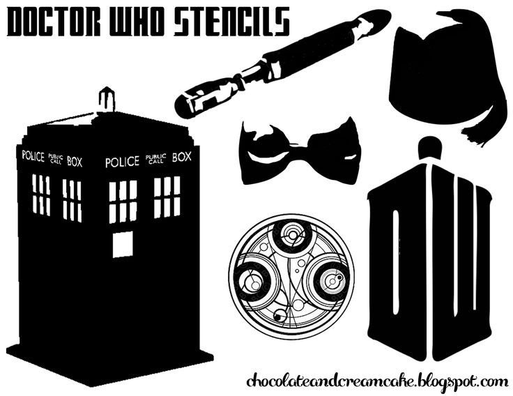 Dalek Pumpkin Stencil 17 Best Ideas About Doctor who Cakes On Pinterest