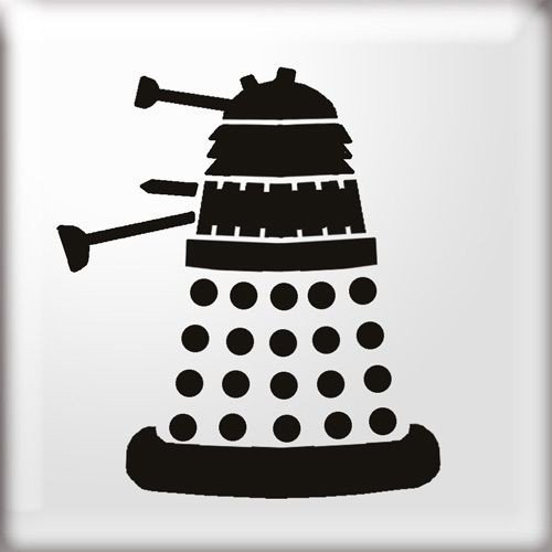 Dalek Pumpkin Stencil Dalek Vector Google Search Dr who