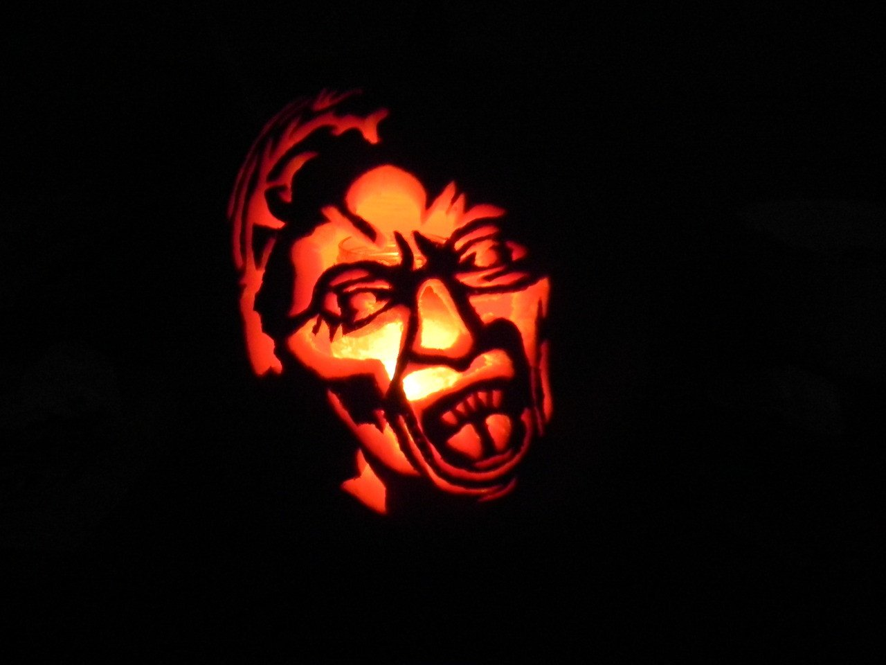 Dalek Pumpkin Stencil 'doctor who' top 5 wholloween Pumpkin Carving Creations