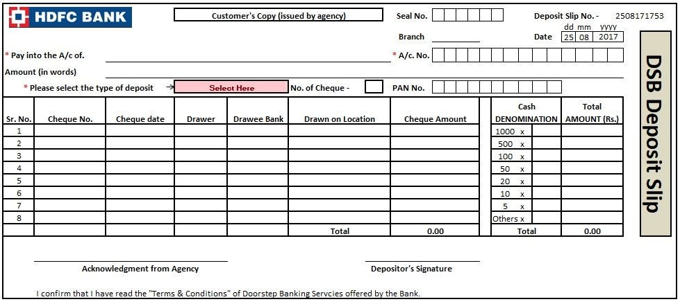 Deposit Slip Template Word Pin by Excel Tmp On Excel Templates