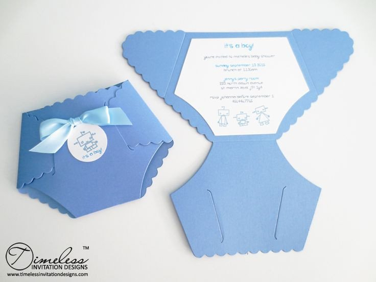 Diaper Baby Shower Invitations Template 17 Best Ideas About Diaper Invitation Template On