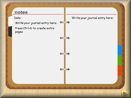 Diary Entry Template Word Diary Entry Template Ks2 Br2 Templates Data