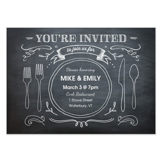 Dinner Party Invitation Templates Best 25 Dinner Party Invitations Ideas On Pinterest
