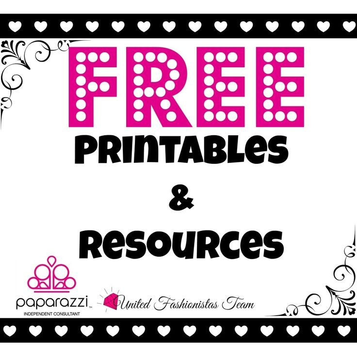 Diva Dollars Template Premier Designs Free Printables